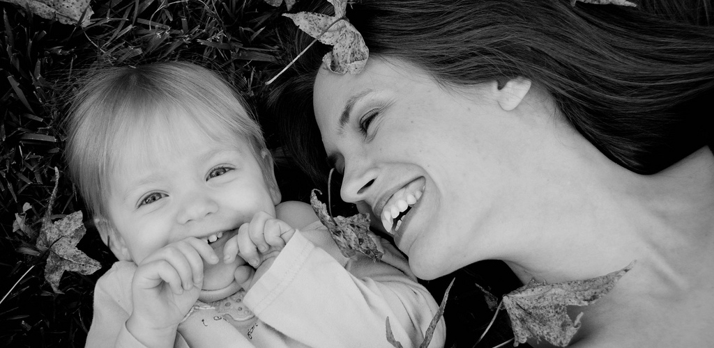 On How to REALLY Be a Good Mom