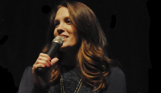 Kristin Lemus Speaking