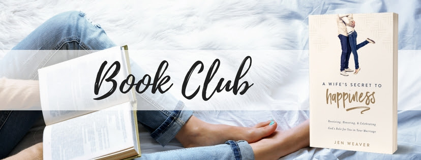 A Wifes Secret to Happiness Book Club
